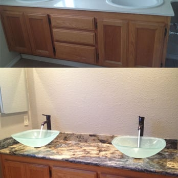 Photo Of New Look Plumbing   Sacramento, CA, United States. Master Bath.