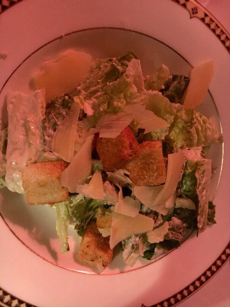 Odyssey Italian Restaurant: 603 E 6th Ave, Denver, CO