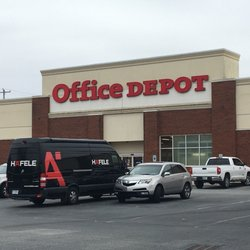 56a0eaae7acb Office Depot - Office Equipment - 3900 Brian Jordan Pl