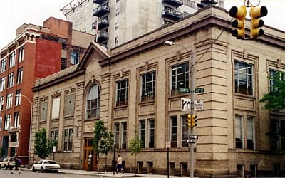 Twentieth Street Recreation Center