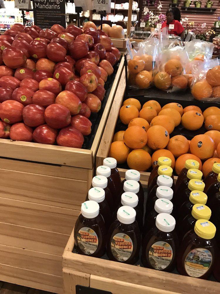 The Fresh Market: 1500 N Mills Ave, Orlando, FL