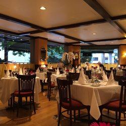 Le crocodile restaurant 759 photos 310 reviews - French cuisine vancouver ...