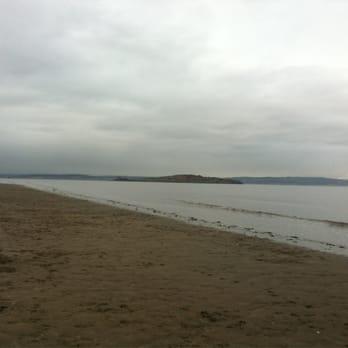 Cramond Island Tides