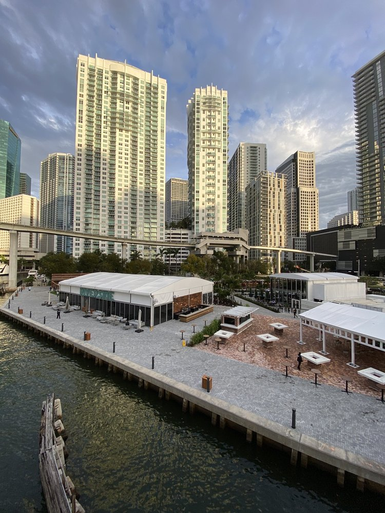 Riverside Miami