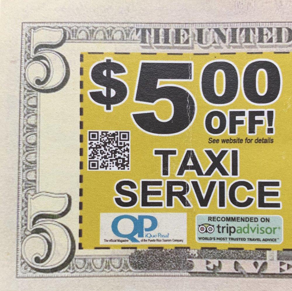 Fajardo Taxi & Tours Puerto Rico: Calle Unión, Fajardo, PR