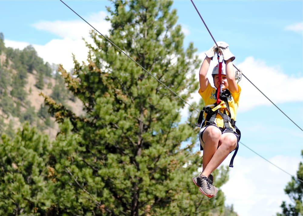 Colorado Adventure Center: 1308 No Name Ln, Glenwood Springs, CO