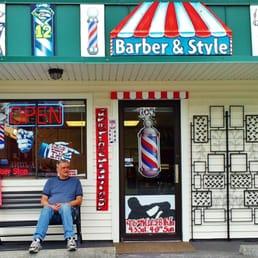 Barber Shop Everett : of The Barber Shop Stop - Everett, WA, United States. welcome!Everett ...
