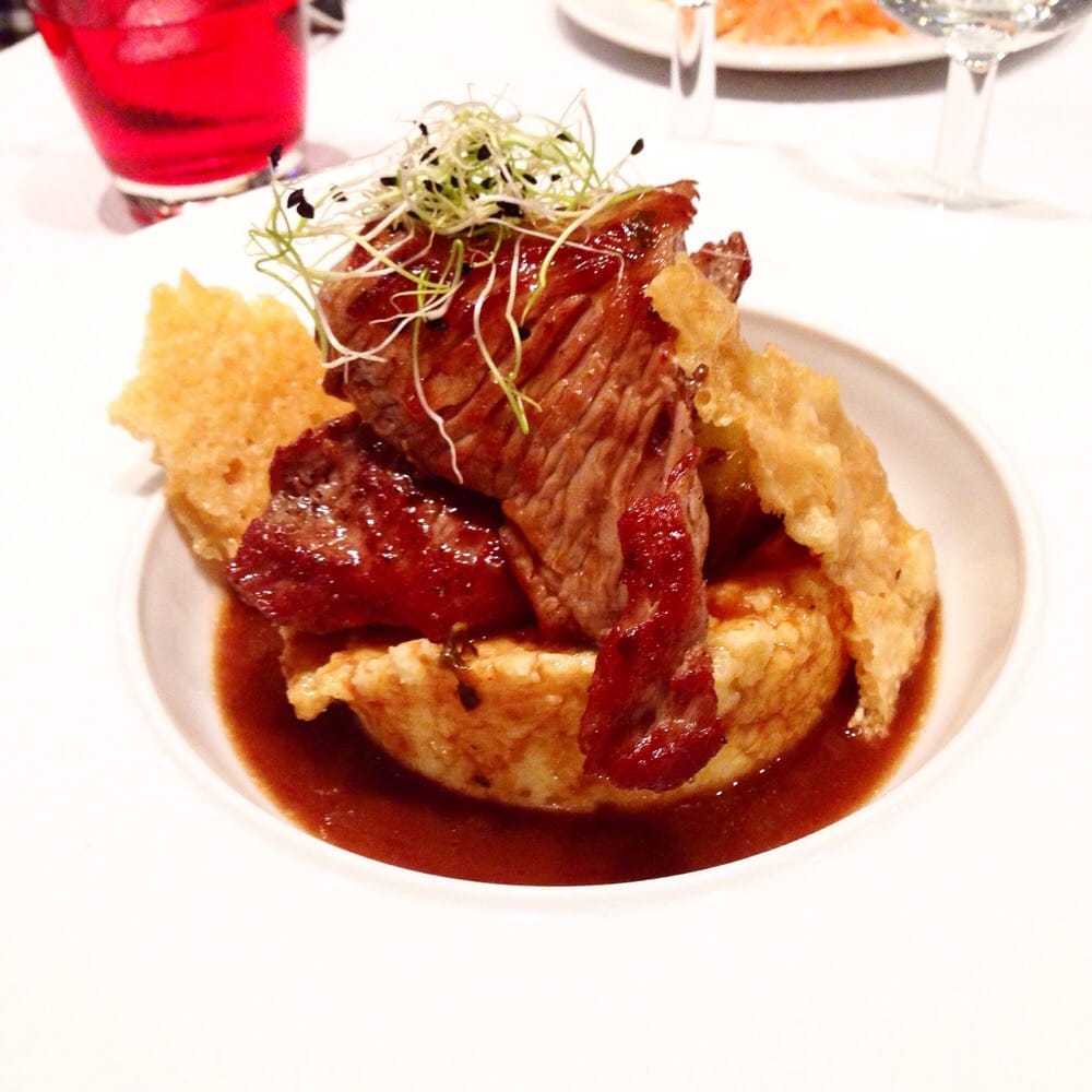 Restaurant Mani Lyon