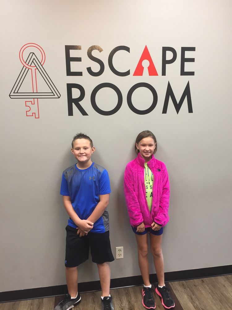 Springfield Escape Room: 3554 S Campbell, Springfield, MO