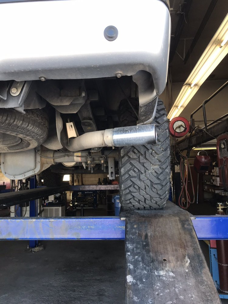 Jim's 66 Muffler & Auto Service