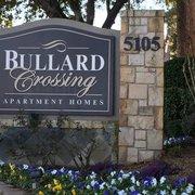 Bullard Crossing