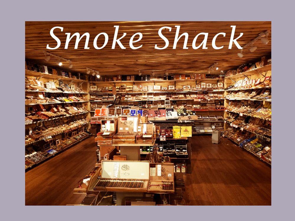 Super Smoke Shack