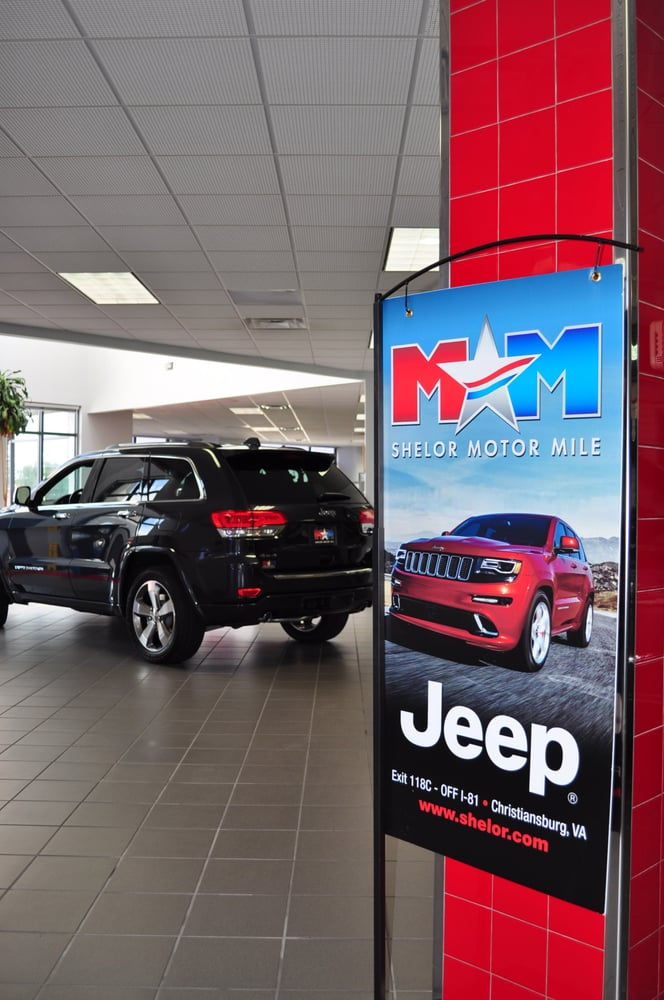 Motor mile chrysler dodge jeep ram bilmekaniker for Motor mile chrysler dodge jeep ram christiansburg va