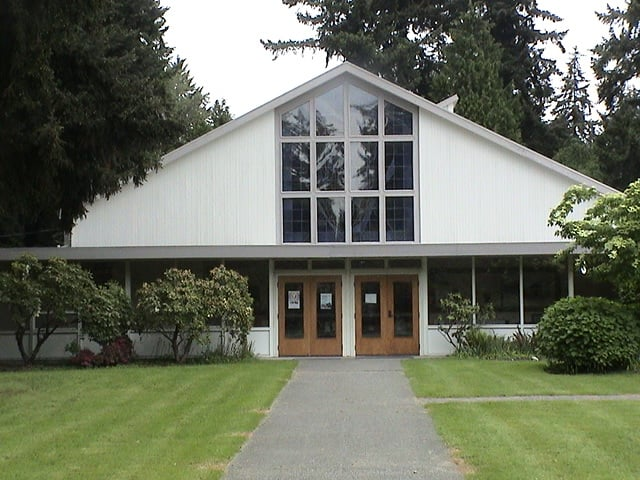 New Hope International Church: 10808 SE 28th St, Bellevue, WA