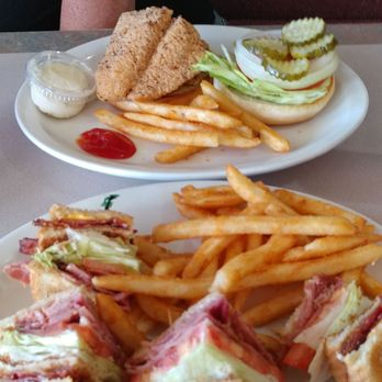 Photo Of Mary S Restaurant Catfish More Warsaw Mo United States