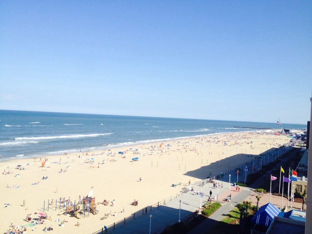 Virginia Beach Hotels Hampton Inn South