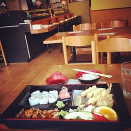 photos for miyabi sushi yelp. Black Bedroom Furniture Sets. Home Design Ideas