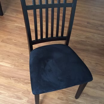 Photo Of Cort Furniture Rental   Alexandria, VA, United States. Four Chairs  With