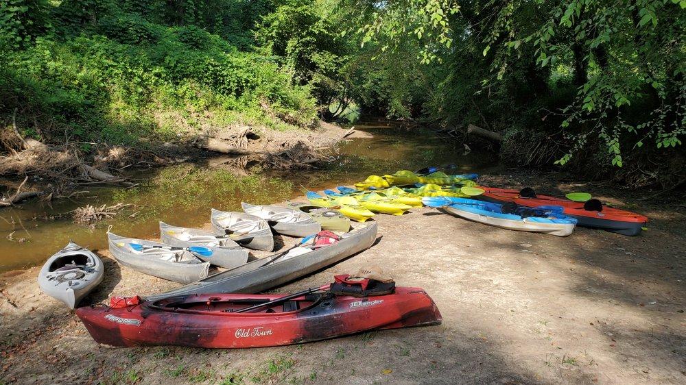 Blues City Kayaks: Memphis, TN