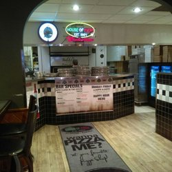 Photo Of House Pizza Saint Cloud Mn United States The Oven