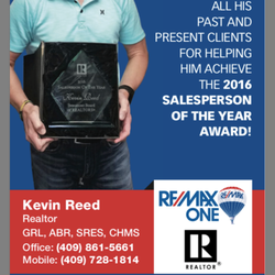 Lovely Photo Of Kevin Reed RE/MAX Beaumont   Beaumont, TX, United States