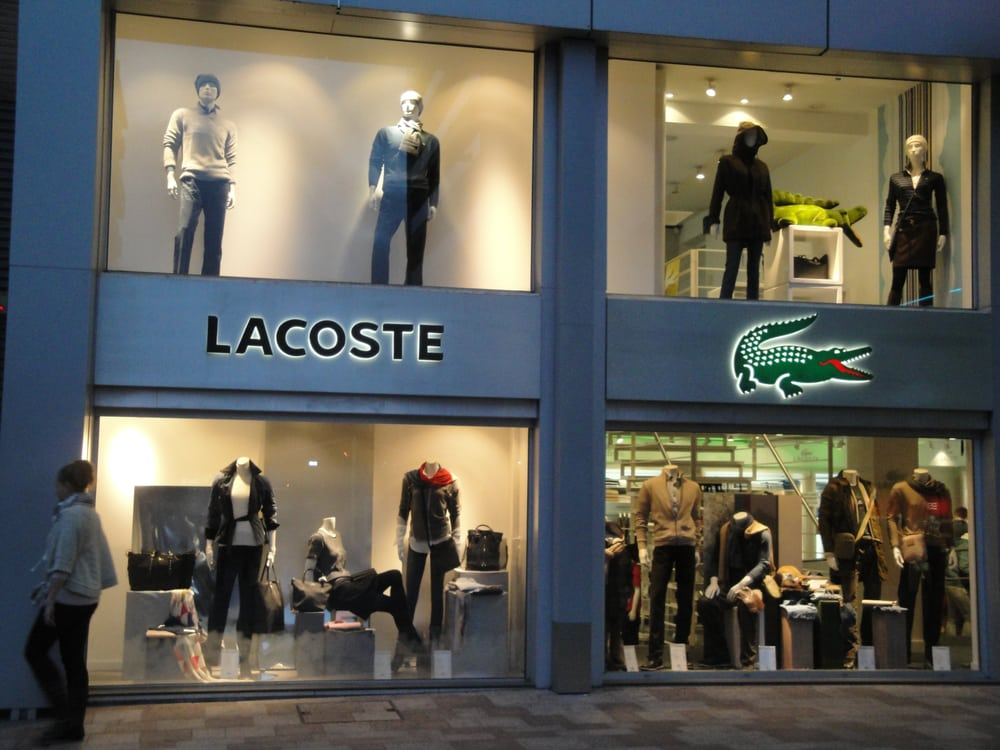 Boutique lacoste place d 39 italie - Pimkie boutique paris ...