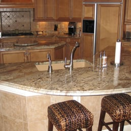 Photos for Majestic Marble and Granite - Yelp