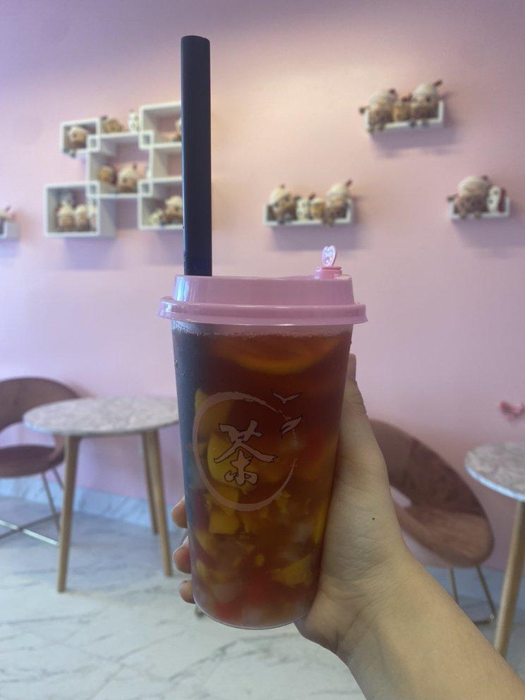 Shen Tea: 2254 Aloma Ave, Winter Park, FL