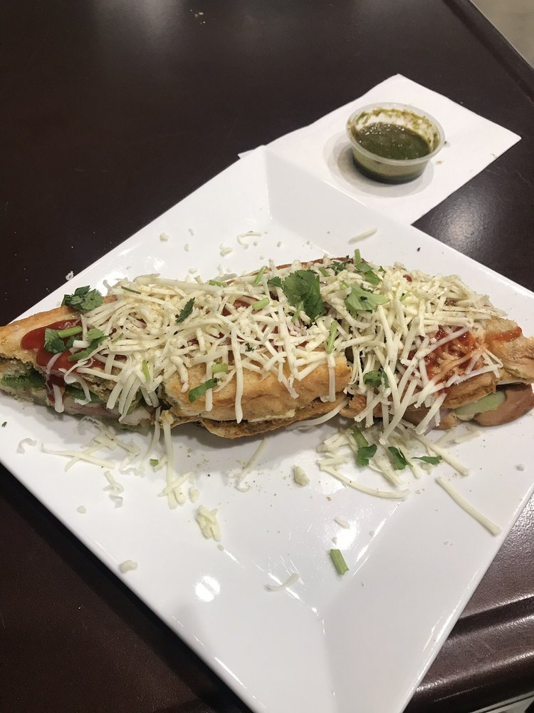 Namaste Foodie