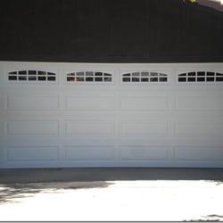 Photo Of Doorworks Garage Door Systems   Apple Valley, CA, United States.  White
