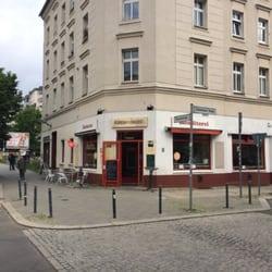 Cafe Grenzenlos Berlin