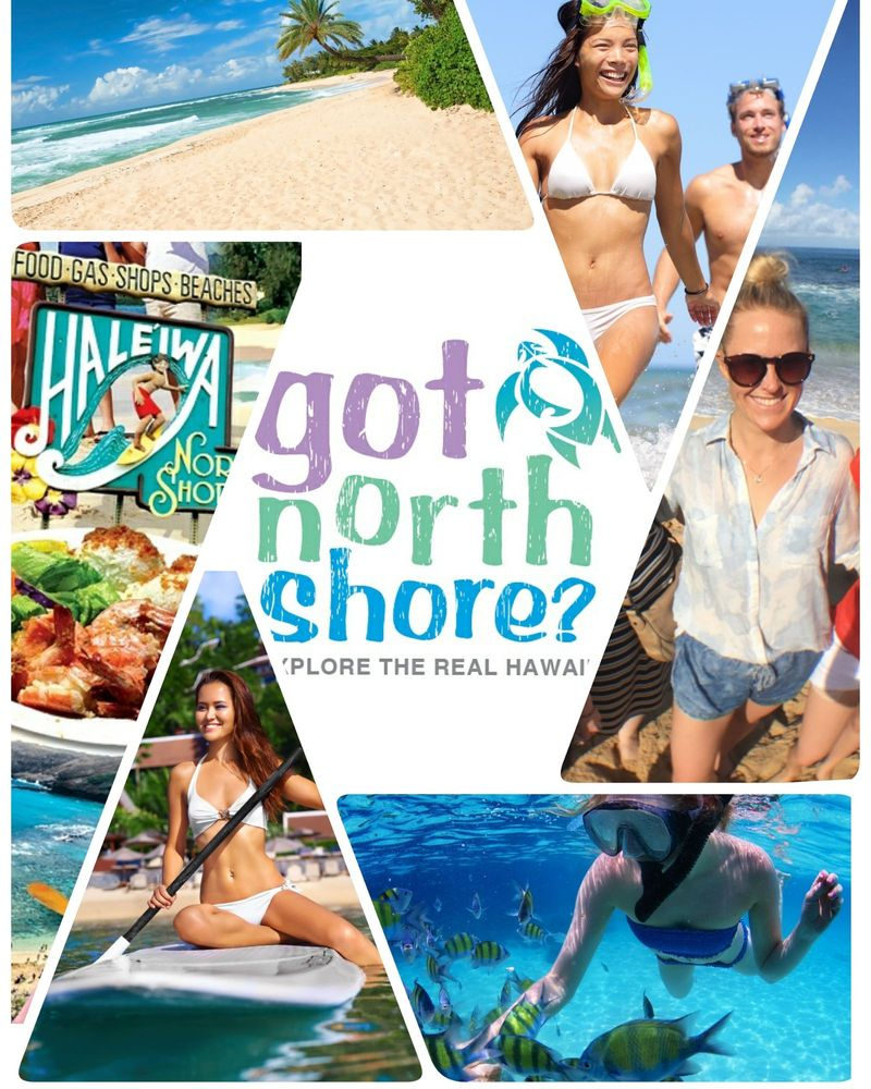 North Shore Beach Bus