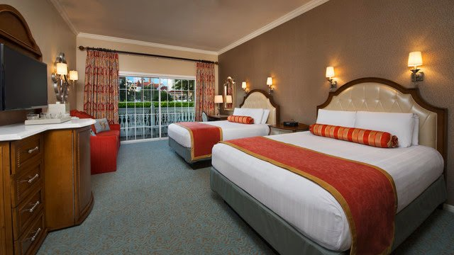 Disney's Grand Floridian Resort & Spa - Slideshow Image 1