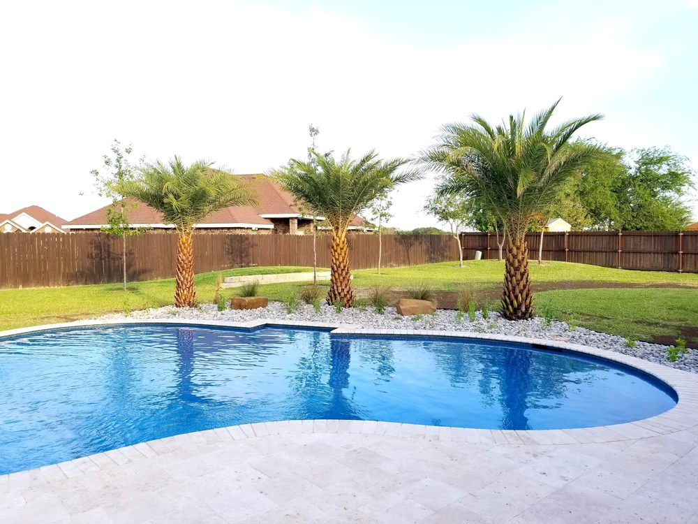 JC3 Lawn and Landscape: Weslaco, TX