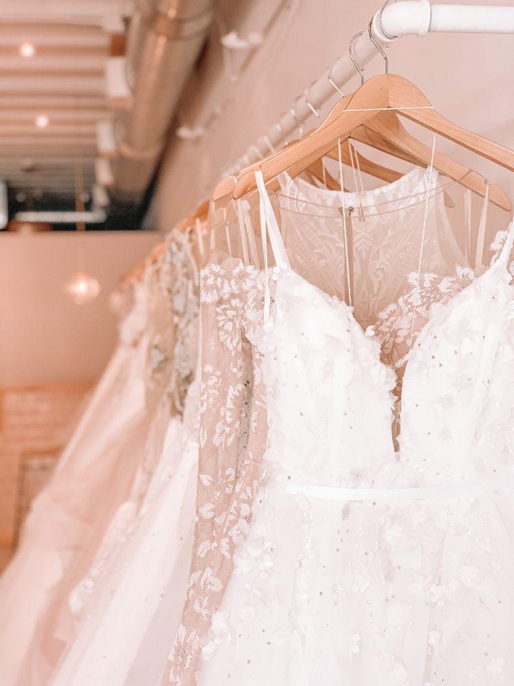 Bride and Bustle: 40 N Santa Cruz Ave, Los Gatos, CA