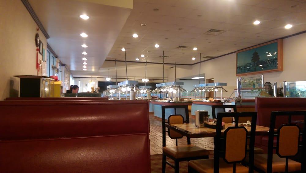 China Star Buffet Restaurant: 2400 Malcolm Ave, Newport, AR