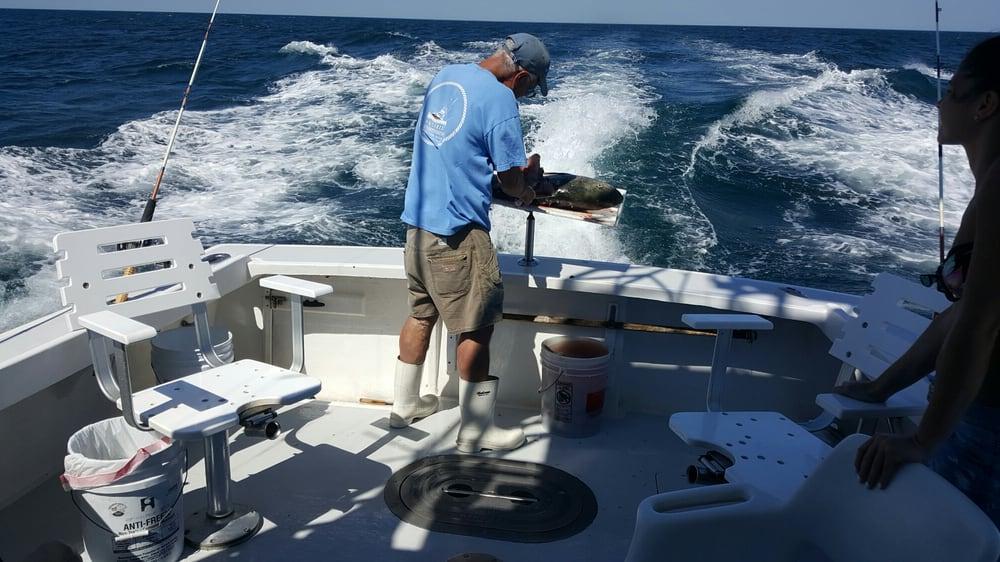 Aquarius Sportfishing: 186 Millway, Barnstable, MA