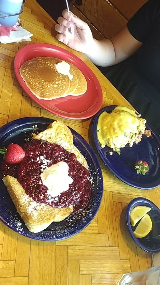 the french toast revolution