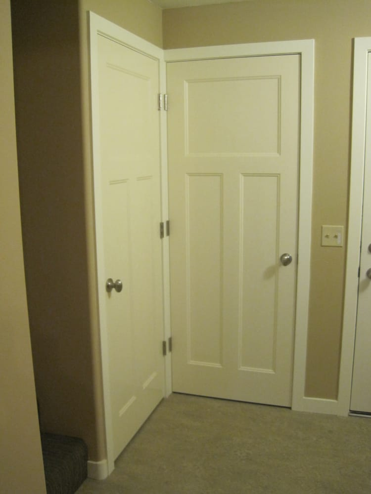 Paint Grade Interior Doors Available Yelp