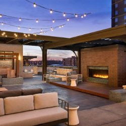 Photo Of Residence Inn By Marriott Boise Downtown City Center Id