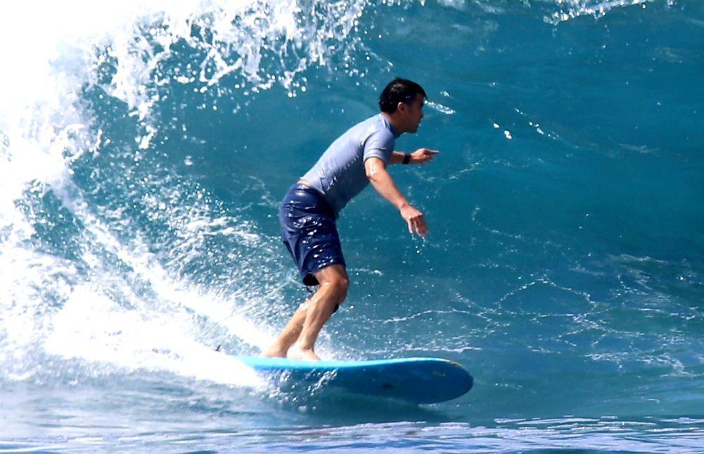 Kahalu'u Bay Surf & Sea: 78-6685 Alii Dr, Kailua-Kona, HI