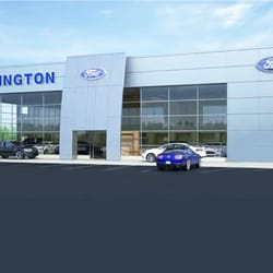 Washington Pa Car Dealerships >> Washington Ford Car Dealers 507 Washington Rd
