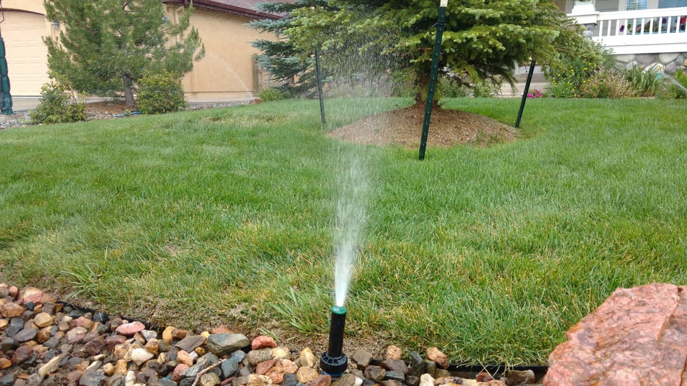 All Seasons Sprinklers and Sewer: 3150 Boychuk Ave, Colorado springs, CO
