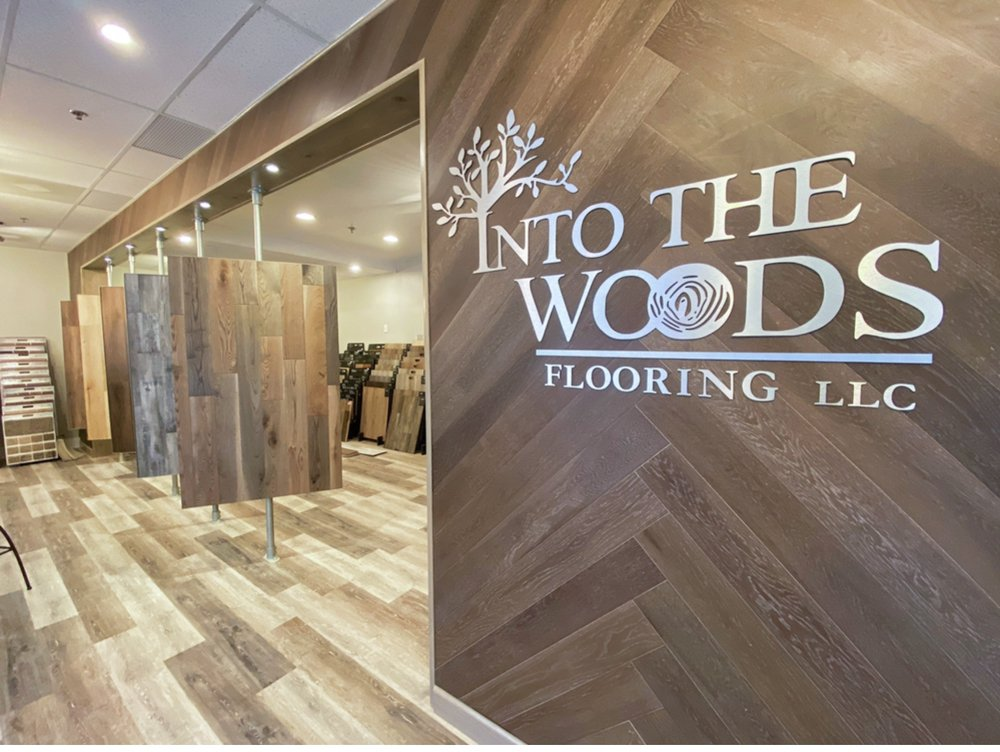Into The Woods Flooring