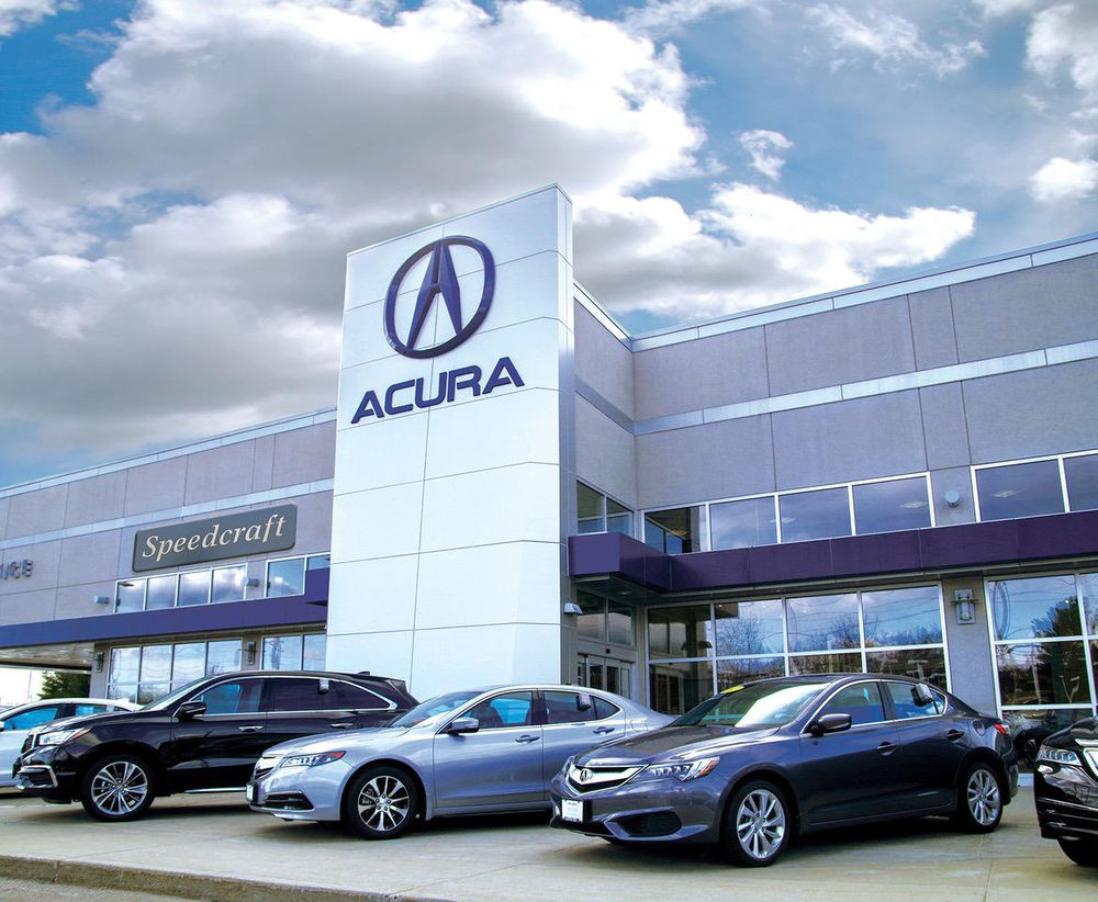 Acura West on honda west, toyota west, jeep west,