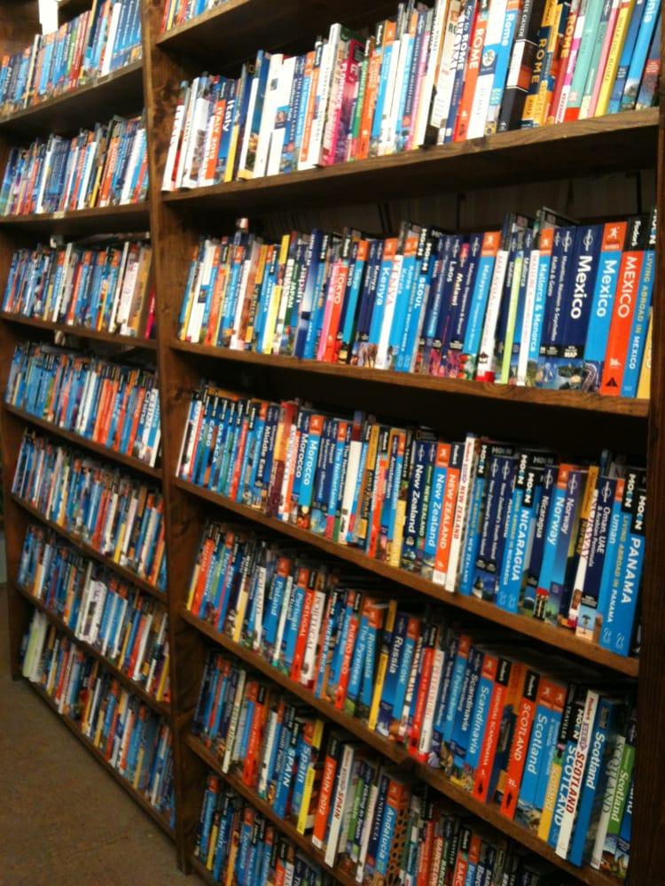 Von's Book Shop: 315 W State St, West Lafayette, IN