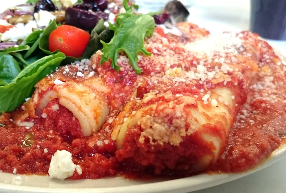 Mama S Italian Cafe North Vancouver
