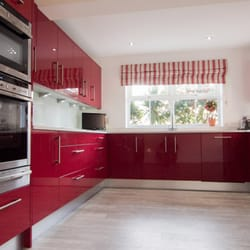 photo of pd kitchens horsham west sussex united kingdom hamilton kitchen - Hamilton Kitchen