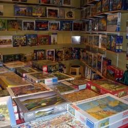 puzzle passion negozi di giocattoli rue belliard 143 jourdan etterbeek r gion de. Black Bedroom Furniture Sets. Home Design Ideas