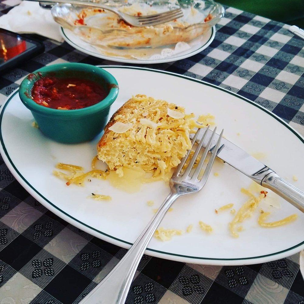 Spaghetti Pie Cafe: 111 S Main St, Manville, NJ